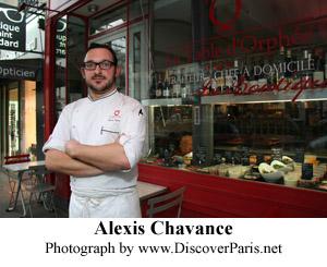 Alexis Chavance
