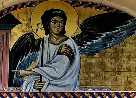 Nov 2020 The White Angel of Serbia