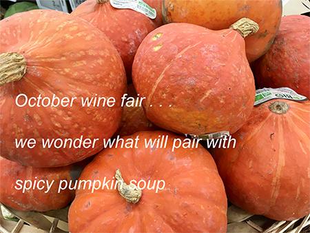October 2020 haiku
