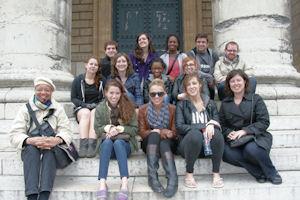 Arcadia University Students