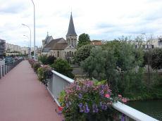 Town of Chatou