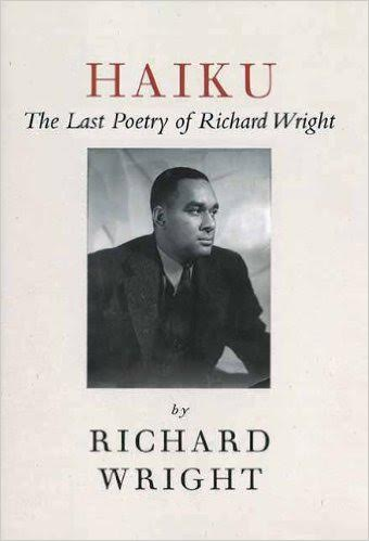 Haiku - Last Poetry of Richard Wright book cover