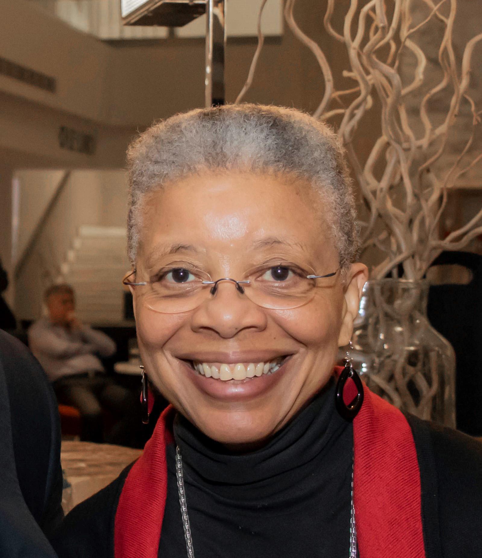Monique Y. Wells