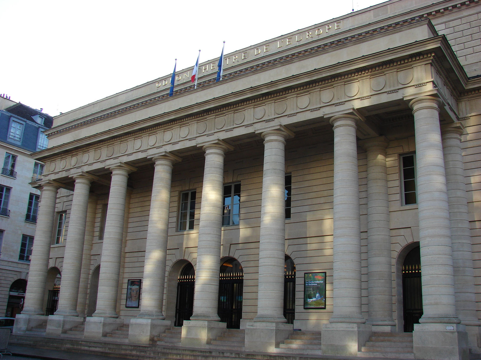 Odéon Theater