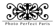 Photo Perfect Paris Logo