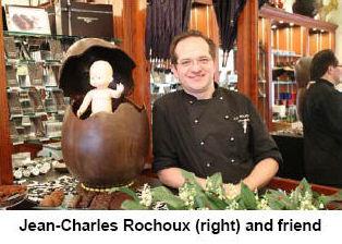 Jean-Charles Rochoux