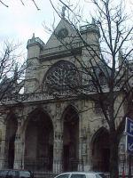 Saint-Germain-l'Auxerrois church