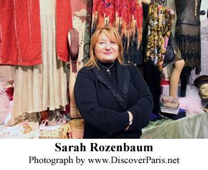 Sarah Rozenbaum