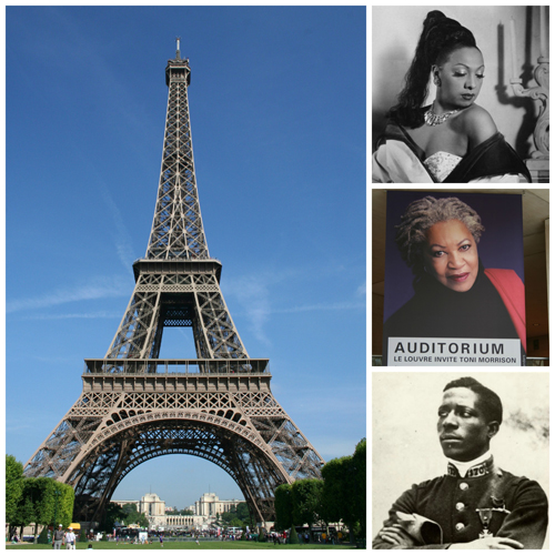 The Travel Institute - Paris - An Afro-centric Perspective