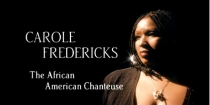 U.S. - French Cultural Exchange Proposed Based on Carole D. Fredericks' Life and Music