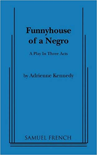 Funnyhouse of a Negro_cover
