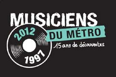 Logo of Musiciens du Métro